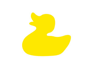 cover ducky day
