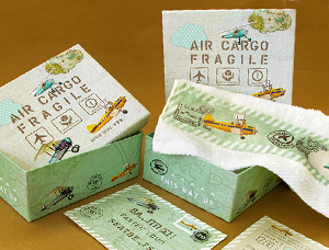 cargo menta box cover